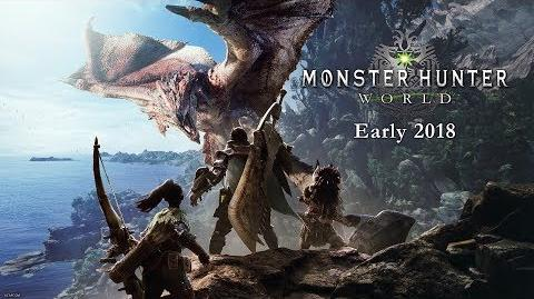 Monster Hunter World Review; World's First Score Is Epic