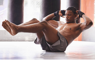 3 Best Ways To Sculpt Your BIG Abs.