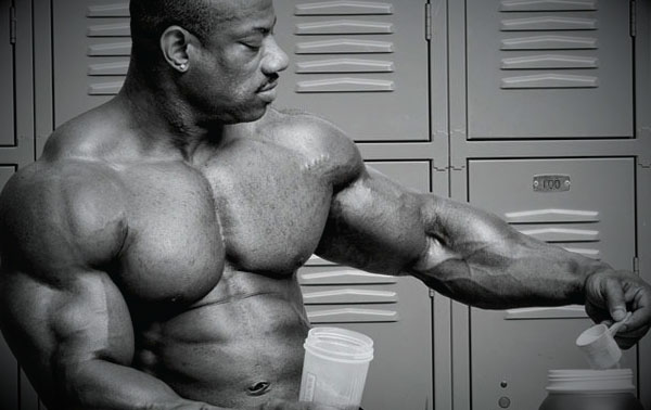 Top 5 Protein Sources You Should Be Eating To Build Muscle And Lose All That Fat.