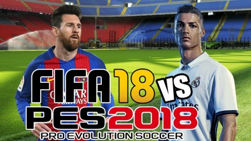 PES 2019 vs FIFA 19: Things EA and Konami Should Learn from