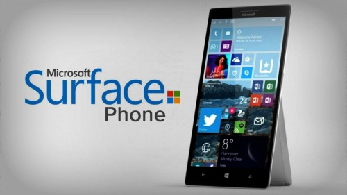 Microsoft Surface Phone or Microsoft Andromeda, What's Going On?