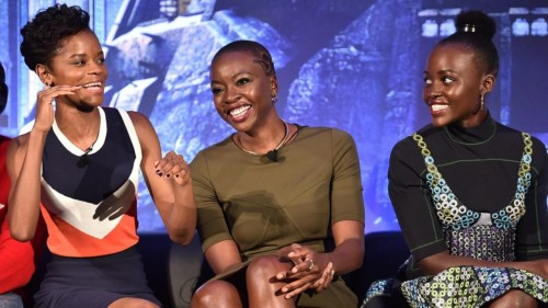 Black Panther Reviews: 10 Critical Reactions You Need To See