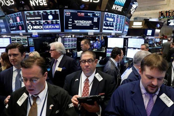 Rigged Markets.