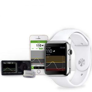 Apple Watch Diabetes Reports - Sugar Level?