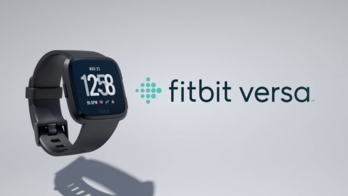 Fitbit Launches Female Health Tracking, Quick Replies for Versa and Ionic