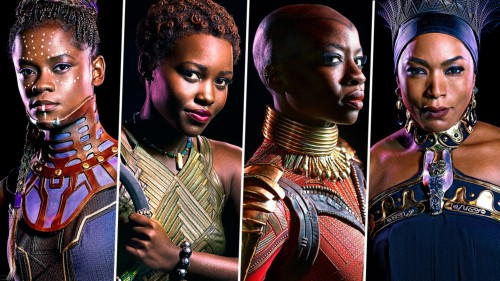'Black Panther' Is the Top Grossing Superhero Movie Ever