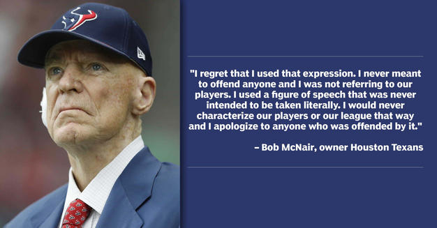 Image result for Bob McNair