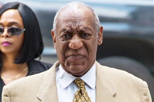 How much jail time for Cosby?