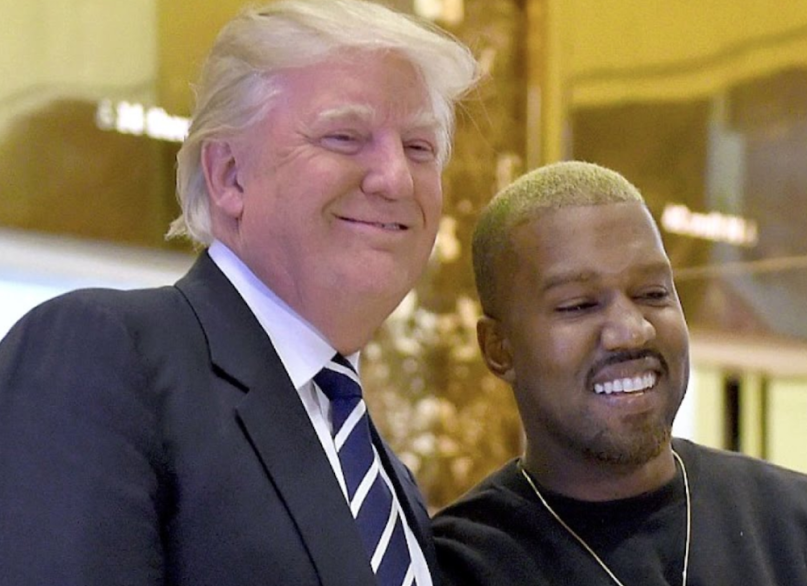 Nigerian Senator Invites Kanye West To Visit Slave Ports Following Comment