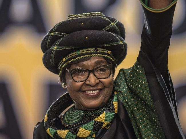 ANC's Duarte hints at rift between ANCWL, Madikizela-Mandela