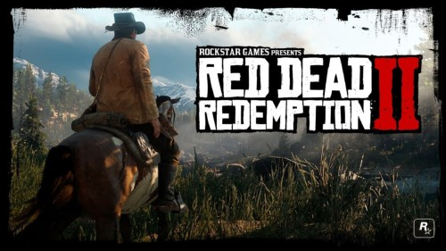 6 Things You Can Do In Red Dead Redemption 2.