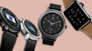Top 6 Smartwatches For Men You Can Buy In 2018.