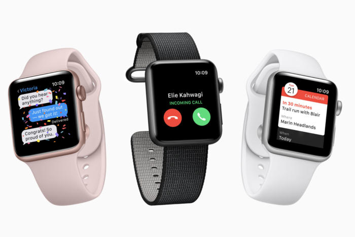 How Apple Watch Is Changing Your Everyday Life and the World.