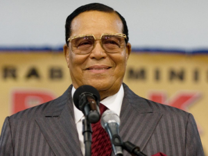 Minister Farrakhan Will Not Be Silent.