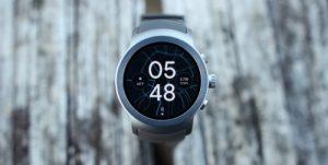 LG Watch W7: Fans Deserve Better.