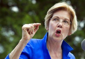 Senator Elizabeth Warren Is Not Honest.