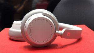 Microsoft Surface Headphones are missing a Companion, the Surface Phone.