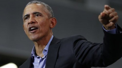 obama 3rd term - 2021
