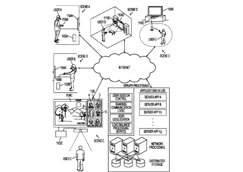 ps5 touchscreen controller  patent reveals a nasty