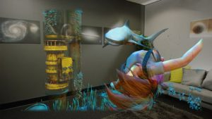 Microsoft HoloLens Games to Look Forward to.