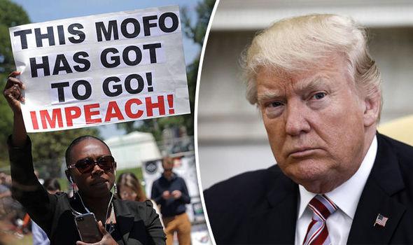 Trump Impeachment Chance