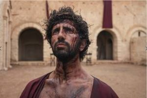 "HISTORY® Channel To Premiere Eight-Part Event ""Jesus: His Life"""