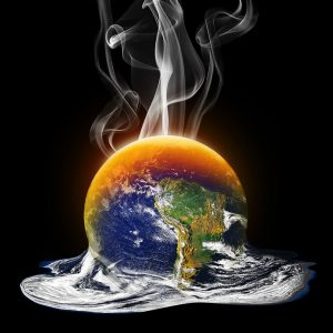 My Fellow Americans, Our Planet is Melting. Who Cares?