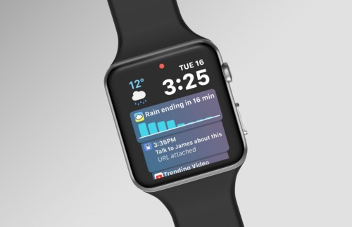 Apple Watch Series 5 Features Reveal Apple's Secret Plans.