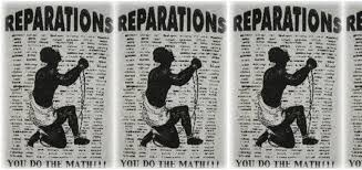 Who'll Pay Reparation on My Soul?