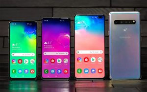 Which of the 2019 Samsung flagships should you buy?