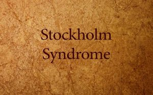 Stockholm Syndrome; It's Why American Workers Refuse To Divorce Themselves From Capitalism.