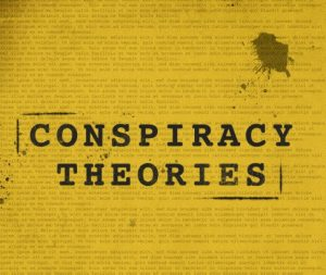 Why Do Black People Deal in Conspiracy Theory.