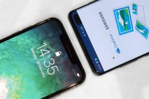 7 Reasons Why Samsung Galaxy S10+ Is Better Than Apple iPhone XS Max.