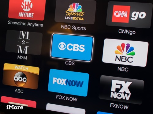 With Apple TV Channels You Will Pay Less for Your Favorite Channels.