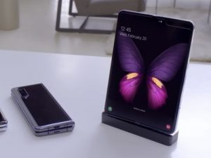 Unanswered Questions Surround Potential Samsung Galaxy Fold Sale.