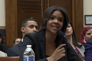 White Nationalism is Rising and Candace Owens' Views Are Dangerous.