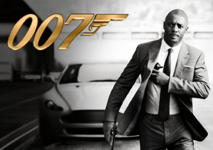 Rush Limbaugh Is Right; Idris Elba Is No James Bond.