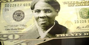 Where Is Harriet Tubman?