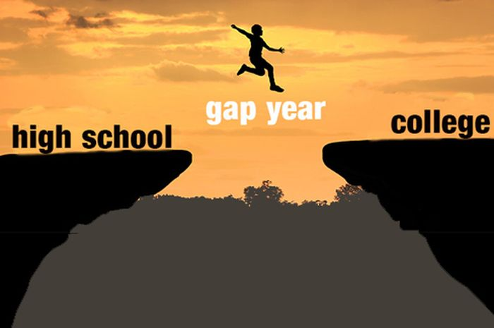 There would be value in a Gap Year for all adults.