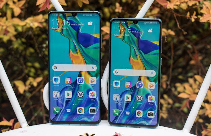 Huawei P30 and Huawei P30 Pro Features and Highlights.
