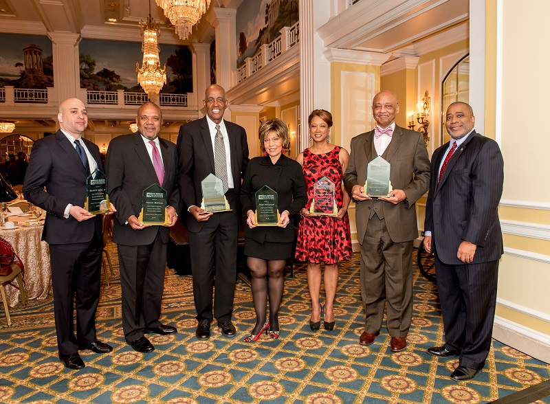 """Black Americans For A Better Future Educational Fund To Hold """"7th Annual Black Republican Trailblazer Awards Dinner™ And Economic Summit""""."""