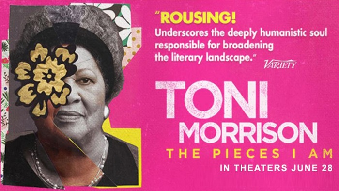 Toni Morrison Documentary The Pieces I Am Thyblackman