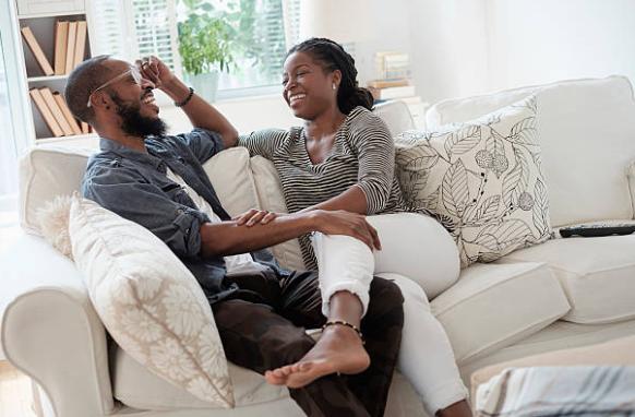 black couple - love life 2021
