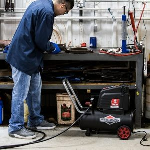 The Ultimate Men's Guide to Buying Air Compressors.