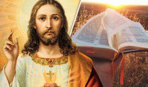 The Fake White-Washed Messiah.