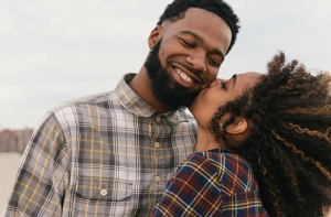 Five Tips to Be a Great Husband.