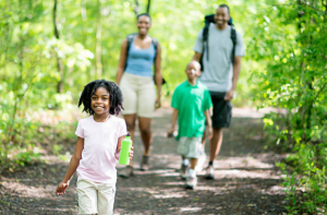 How to Prepare for Family Hiking and Camping.
