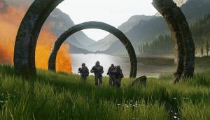 Halo Infinite Gameplay Is another Reason to Wait For Xbox Scarlett.