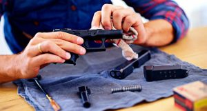Expert Gun Care: 10 Tips on How to Clean a Big Gun Properly.