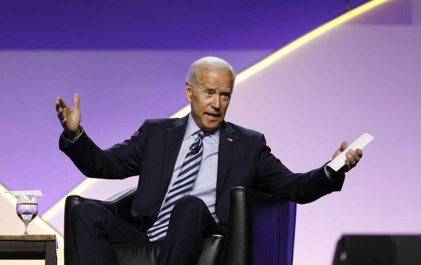 Questions Sleepy Joe Biden Should Be Facing
